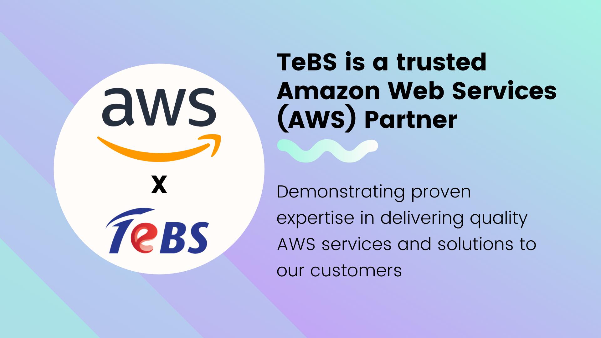 Amazon Web Services (AWS) Trusted Partners Singapore